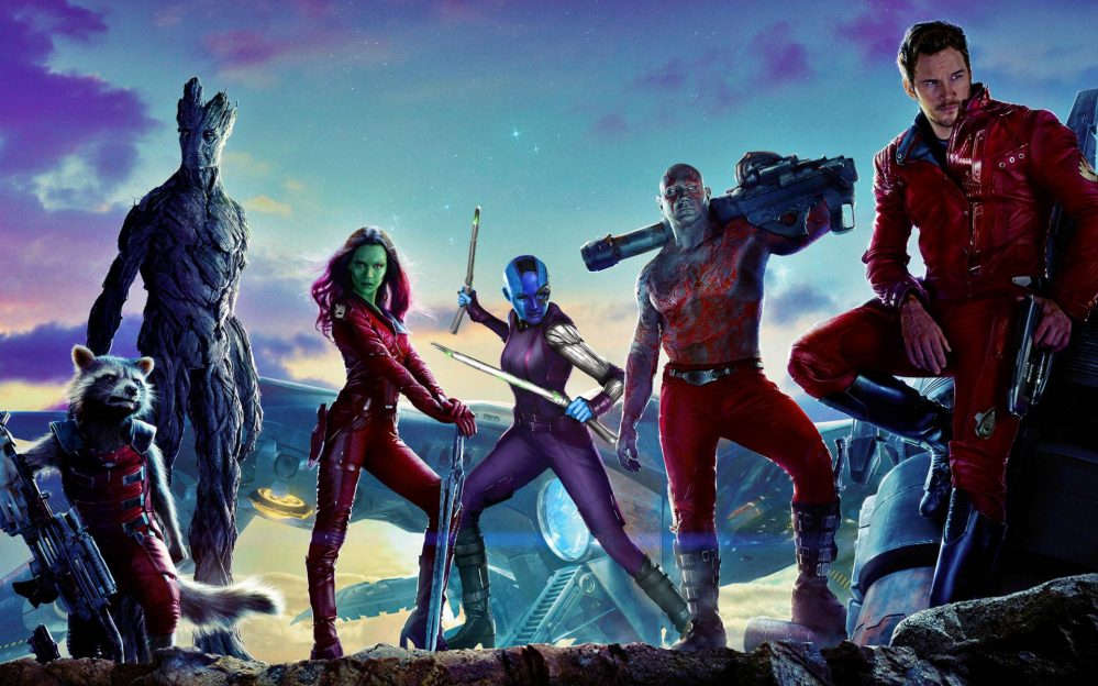 Here's Why 'Guardians of the Galaxy Vol. 2' Trailer Was Not Released