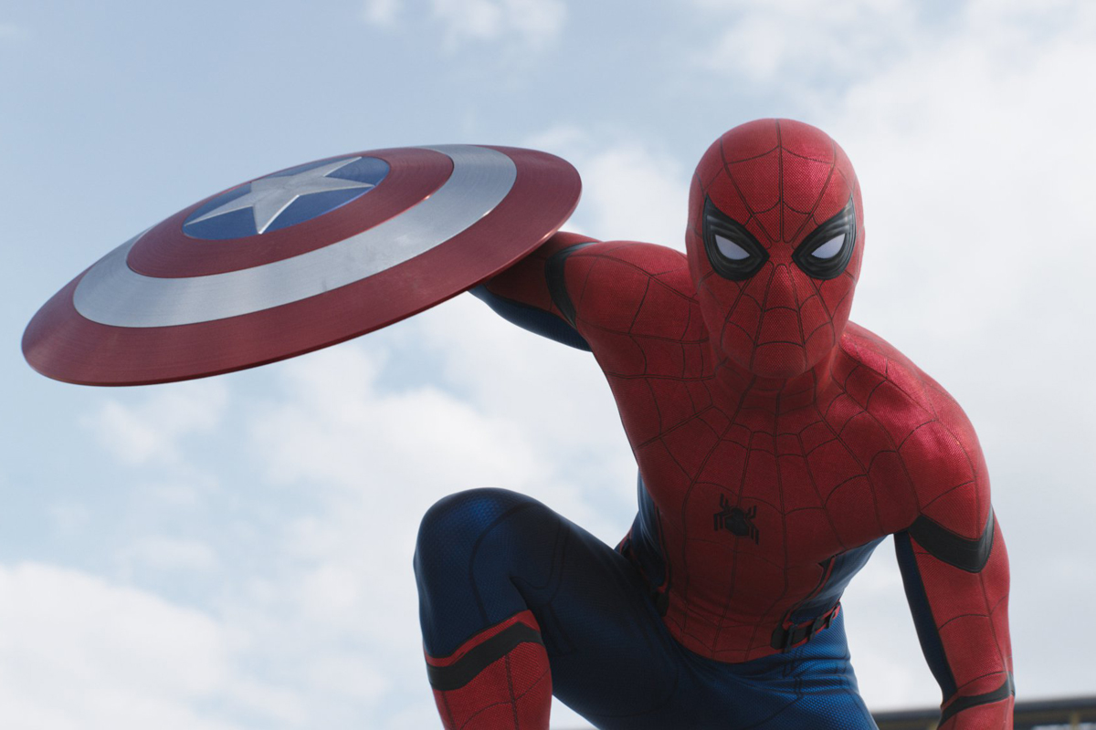 SDCC: 'Spider-Man: Homecoming' Gets Official Synopsis