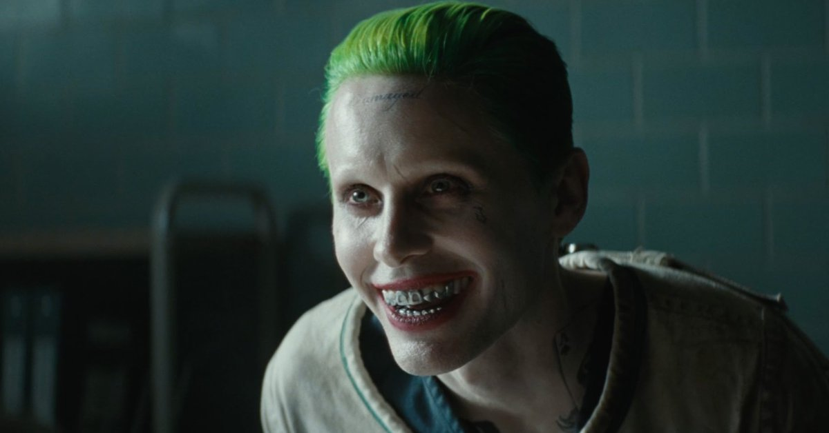 David Ayer Debunks Jason Todd is Joker Theory