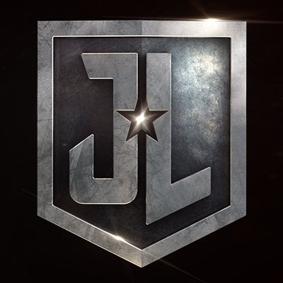 Justice League movie icon