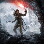 'Rise of the Tomb Raider' Still Set for 2016 PS4 Release
