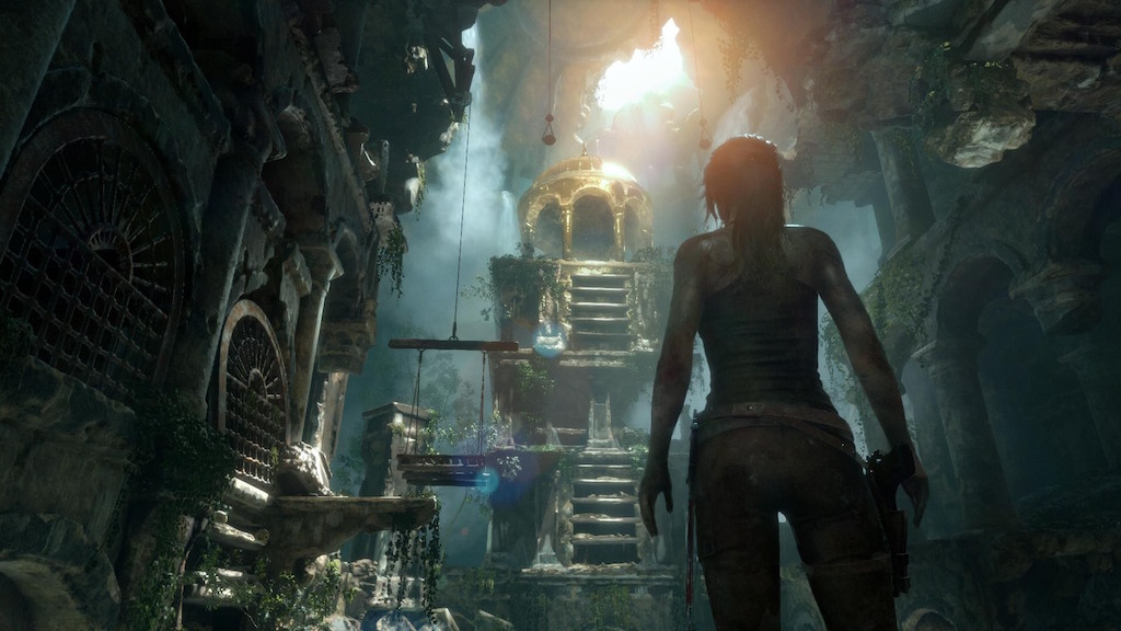 'Rise of the Tomb Raider' PS4 Release Date & Pricing