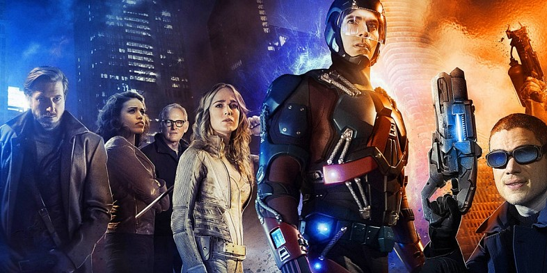 'Legends of Tomorrow' Season 2 to Change Team's Mission