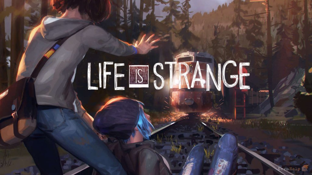 'Life is Strange' to Get a Live-Action Adaptation