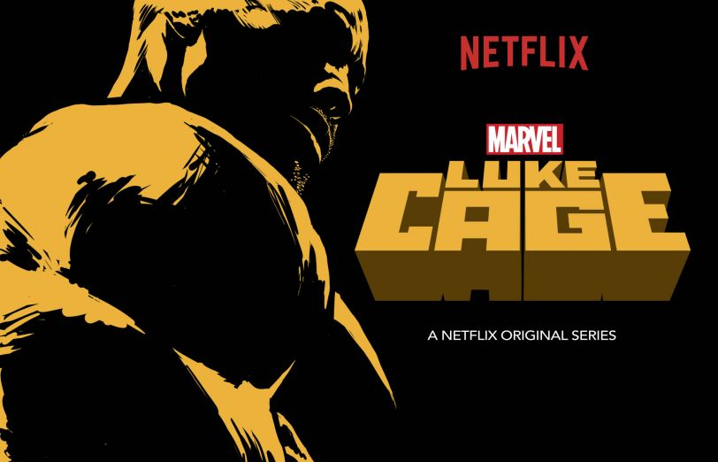 SDCC: 'Luke Cage's' First Trailer Has Arrived