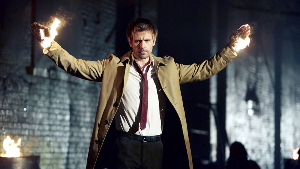 Sadly, There Are Still No Plans for 'Constantine's' Return