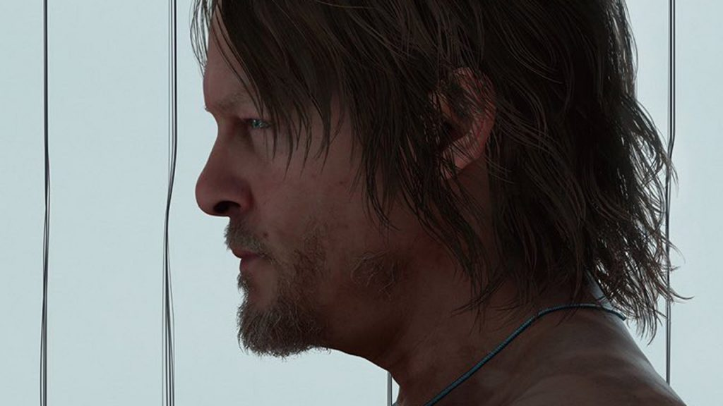 Kojima Talks His E3 2016 Experience & 'Death Stranding'