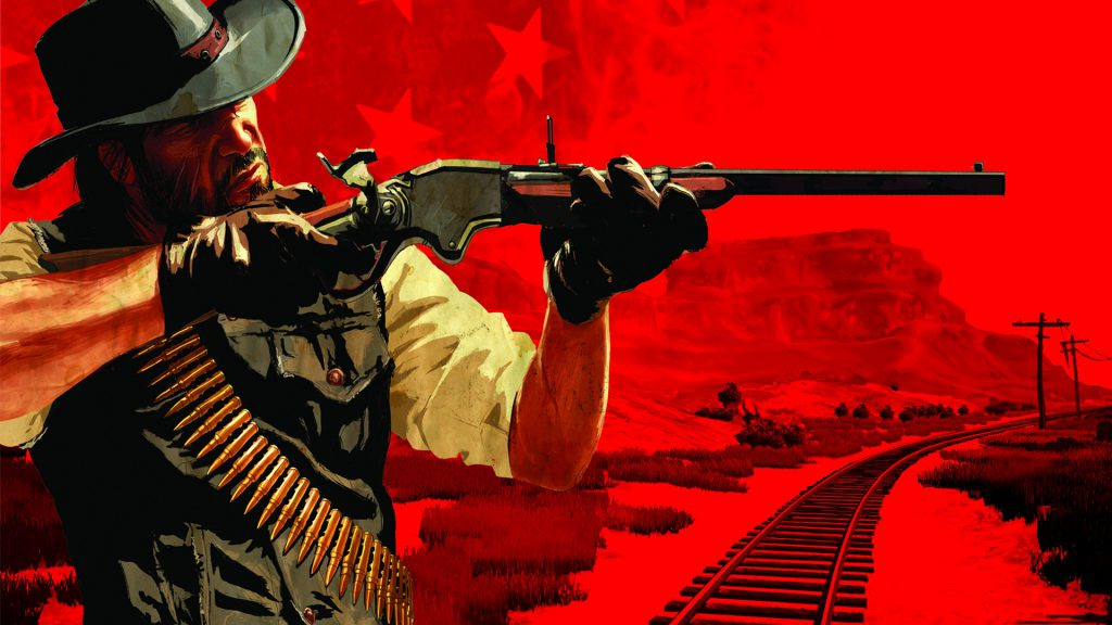 'Red Dead Redemption' Backward Compatible on Xbox One This Week