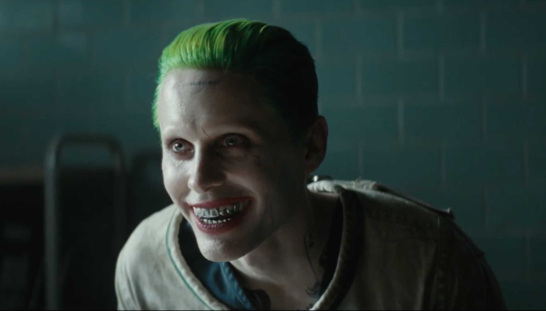 WATCH: New Joker Focused 'Suicide Squad' Promo