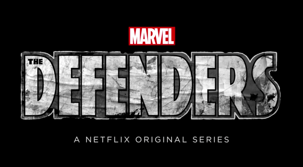 'Marvel's The Defenders' Teaser & Logo Revealed