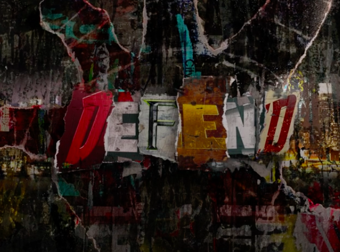 defend hand the defenders teaser