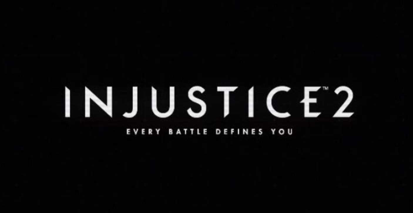 SDCC: 2 More 'Injustice 2' Characters Confirmed with Gameplay