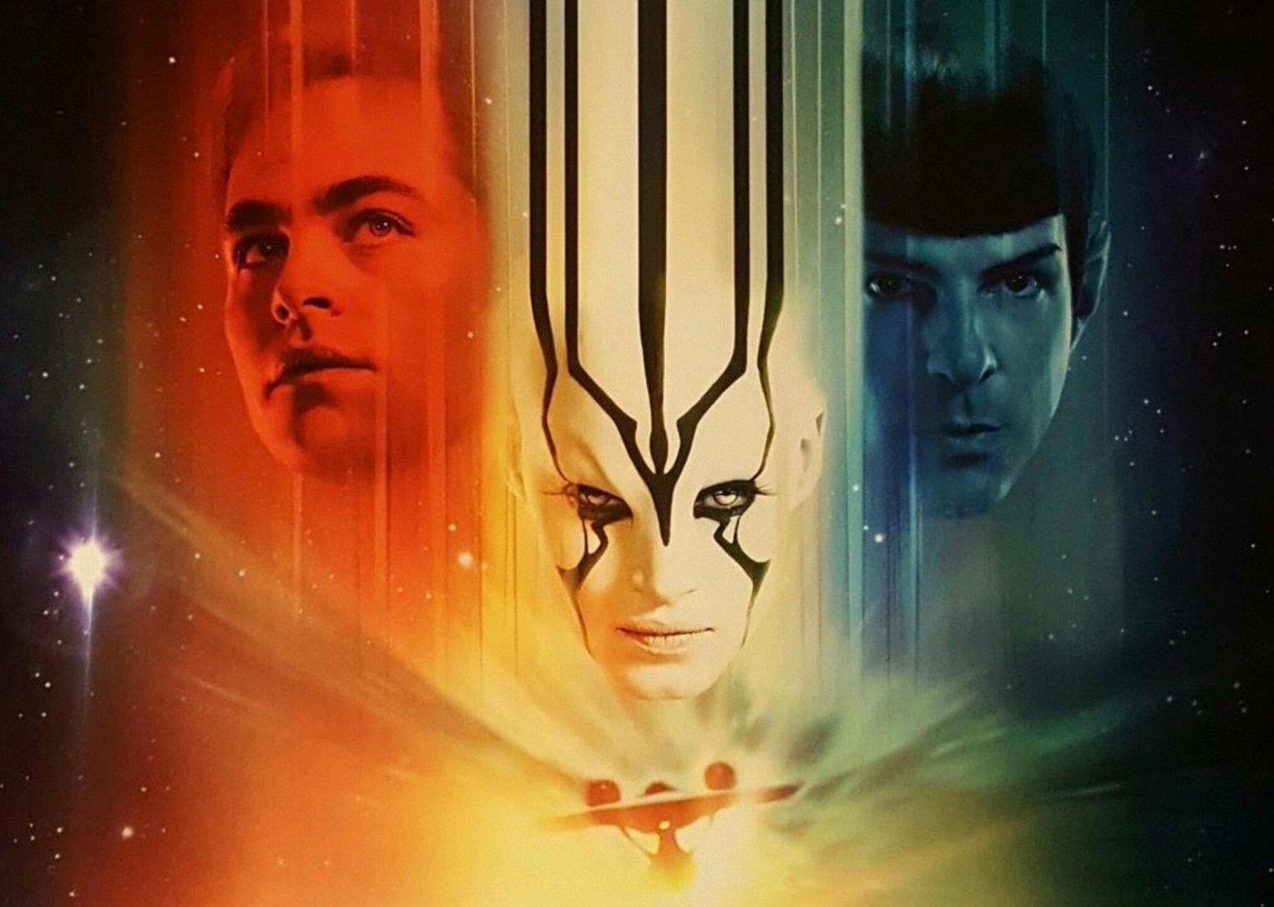 'Star Trek Beyond' Brings Back the Adventure