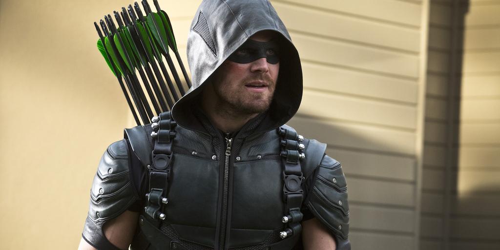 'Arrow': Stephen Amell on Likelihood of Kevin Smith Directing