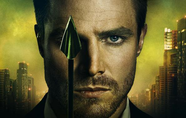 6 Reasons to be Hyped for 'Arrow' Season 5