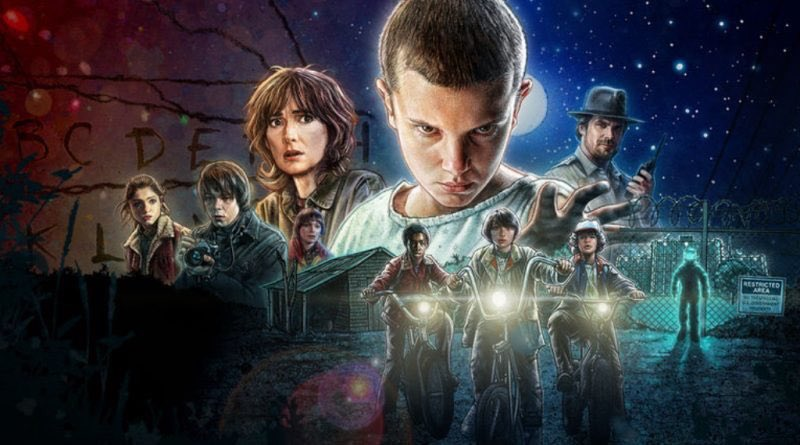 'Stranger Things' is a Love Letter That Stands on its Own