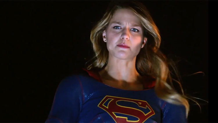 The CW Airing 'Supergirl' Season 1 Before Season 2 Premiere