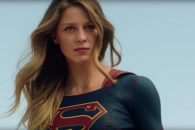 'Supergirl' Season 2 Premiere Title Promises Adventure