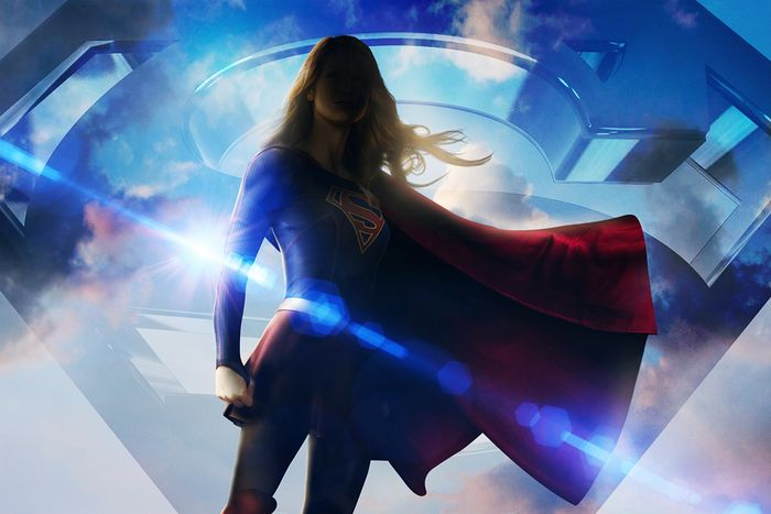 SDCC: 'Supergirl' Season 2 Details Emerge