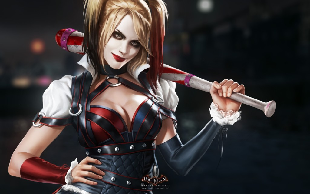 Tara Strong's Harley Quinn SDCC Cosplay is Fantastic