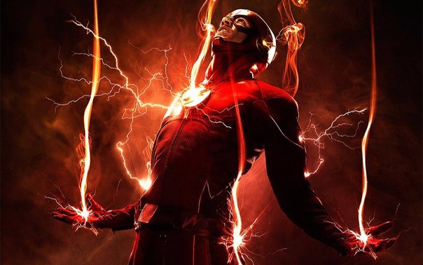 Spoilers: How 'Flashpoint' Will Alter 'The Flash's' Timeline