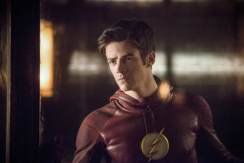 'The Flash's' Flashpoint Will Give Barry New Memories
