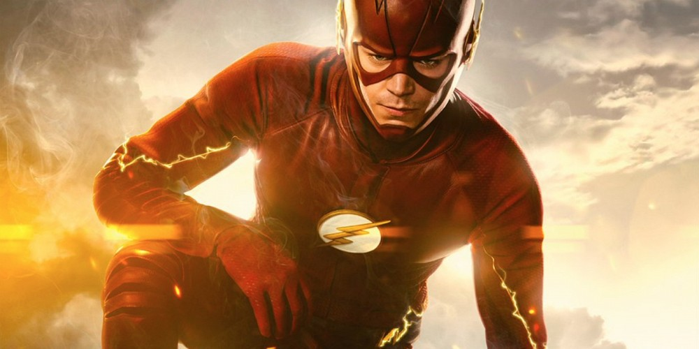 SDCC: 'The Flash' Teaser Shares New 'Flashpoint' Reality