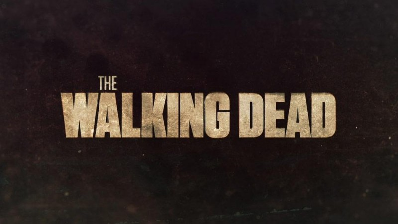 'The Walking Dead' Season 7 Photo & Info Revealed