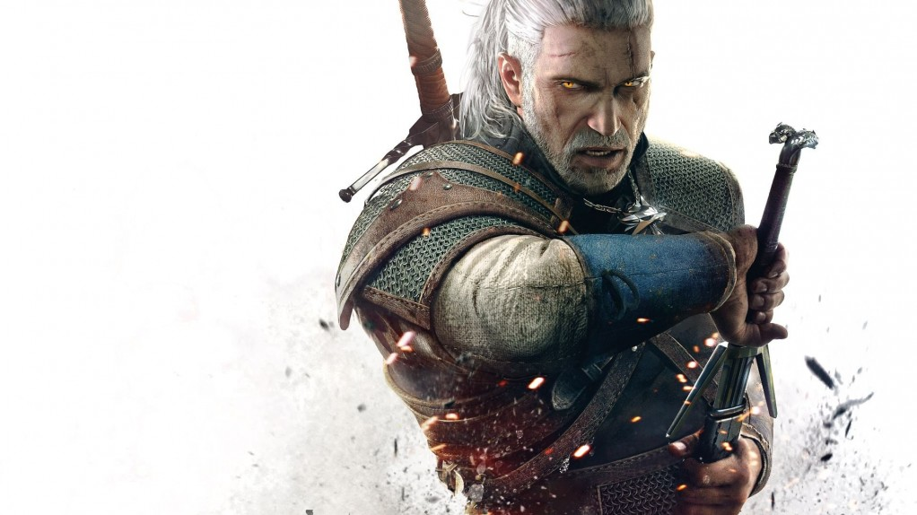 'The Witcher 3: Wild Hunt' Getting Game of the Year Edition