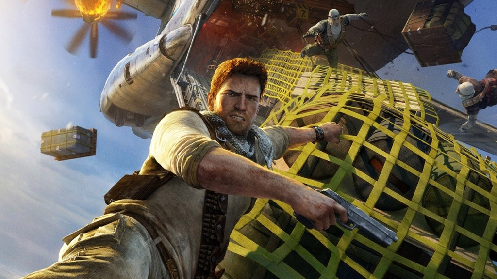 'Bad Boys 3' Director to Write 'Uncharted' Film Script