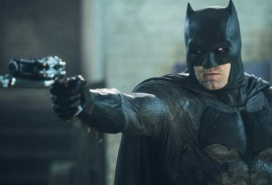 'Suicide Squad' to Show Batman from a Different Perspective