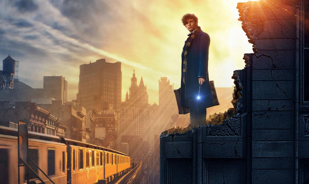 Sequel Already Written for 'Fantastic Beasts and Where To Find Them'
