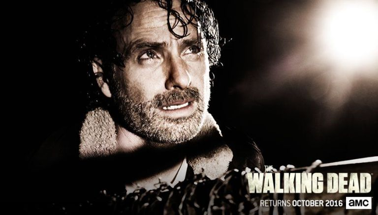 SDCC: New 'The Walking Dead' Posters Revealed