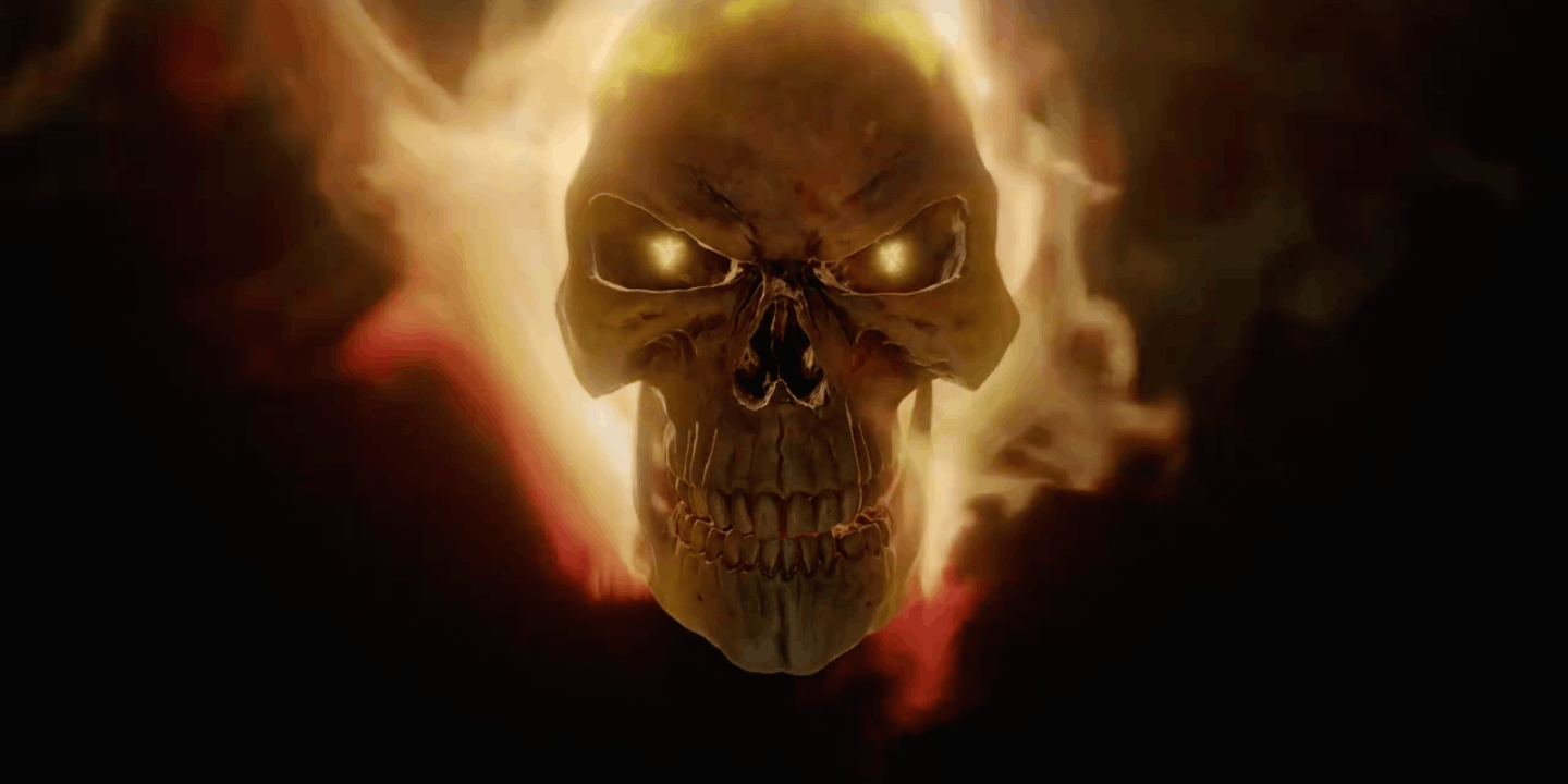 More Details on Ghost Rider in 'Agents of SHIELD' Surface