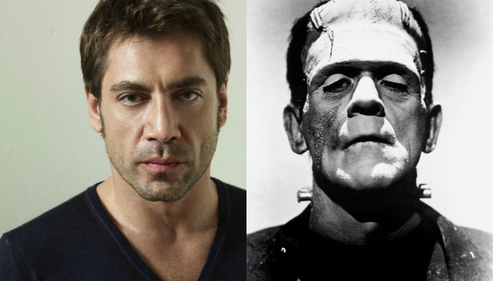 Javier Bardem in Talks for Frankenstein Role in Universal Monster Movies