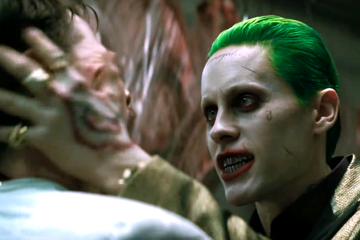 Suicide Squad Director David Ayer Hypes Up Ayer Cut
