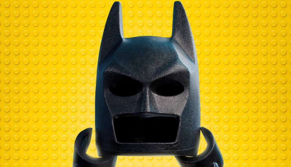 SDCC: 'The Lego Batman Movie' Gets a New Poster