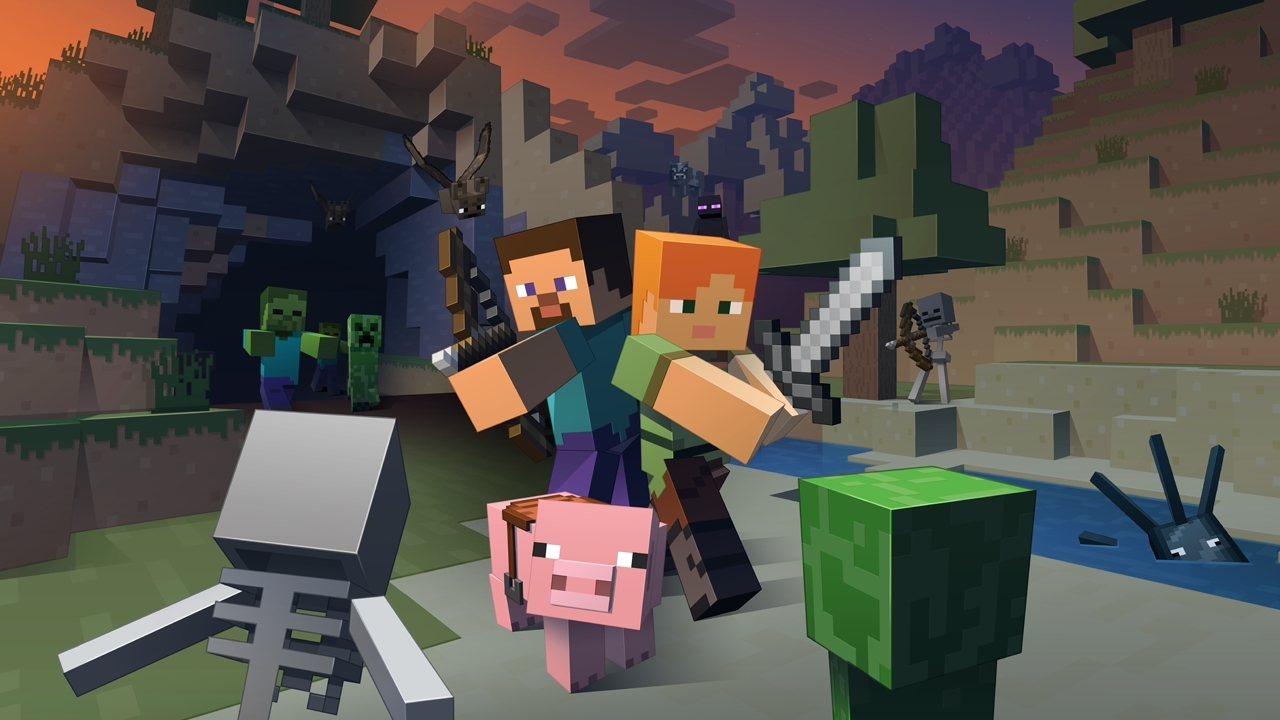 'Minecraft' Movie Gets a Release Date