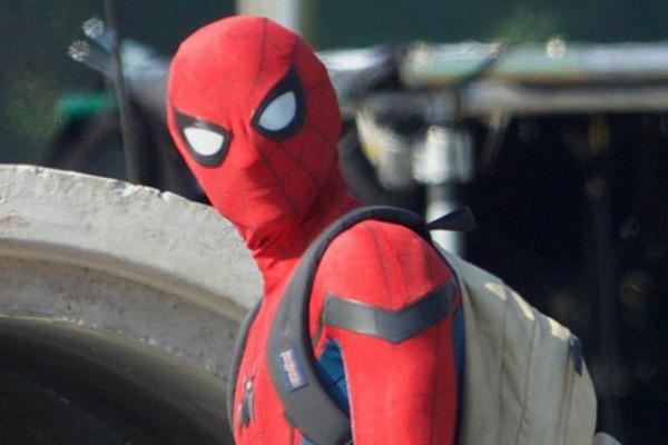 New 'Spider-Man: Homecoming' Set Photos Emerge