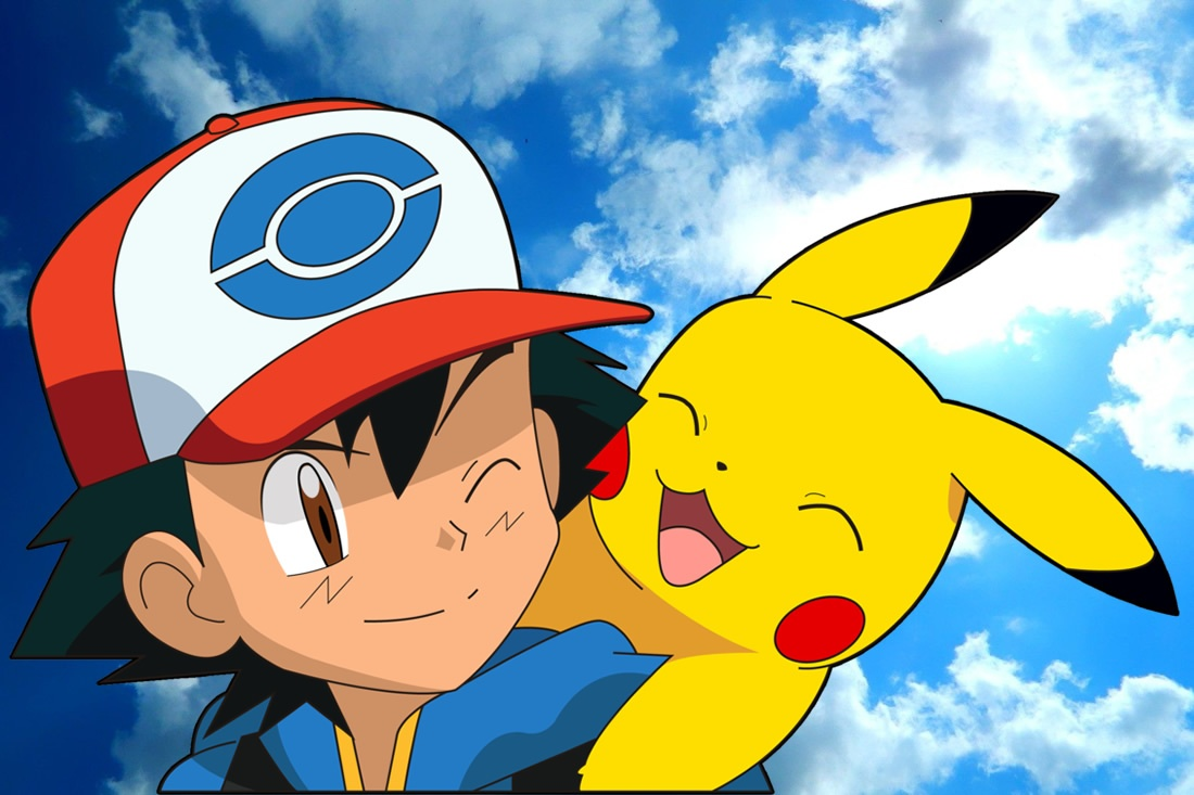 Legendary Pictures to Obtain 'Pokémon' Movie Rights?