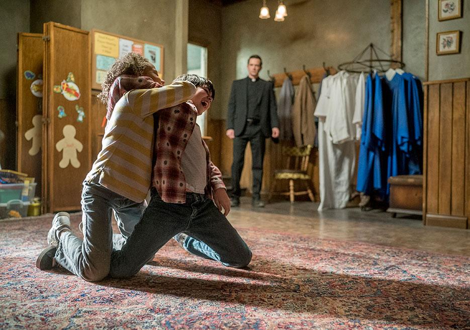 'Preacher' Recap – 'He Gone'