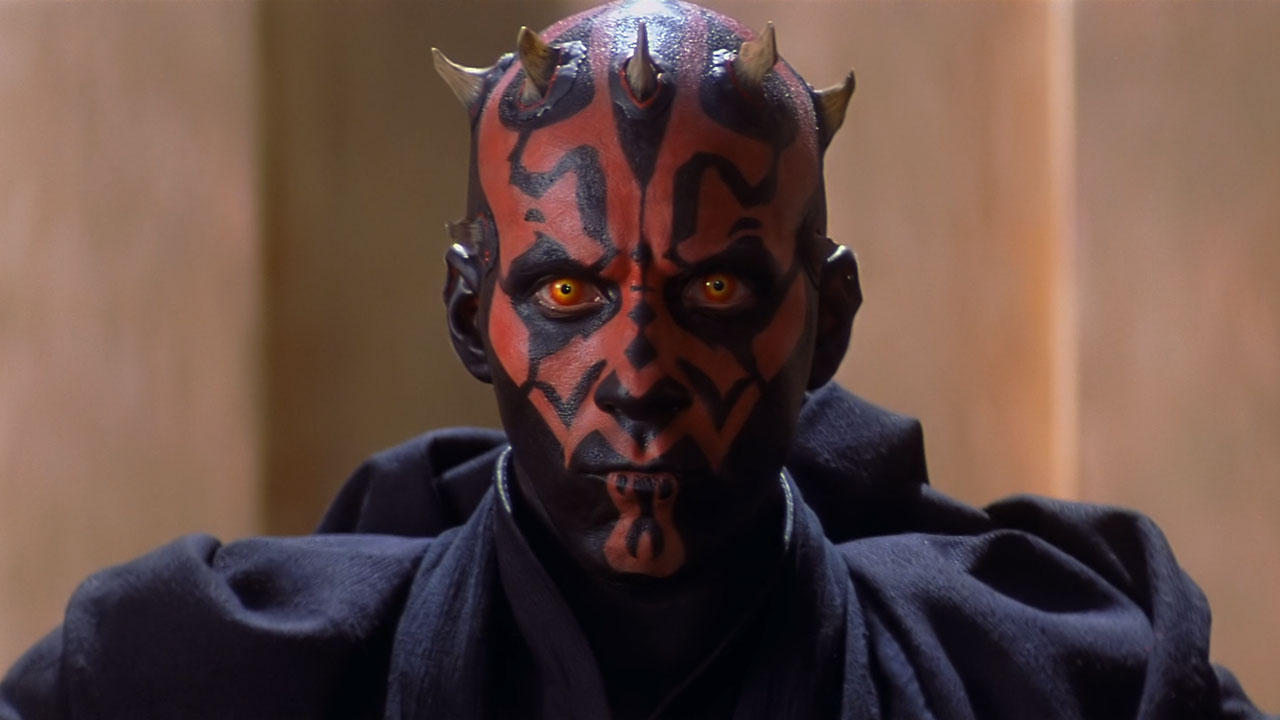 SWC: Ray Park Talks Martial Arts & Darth Maul's Original Death