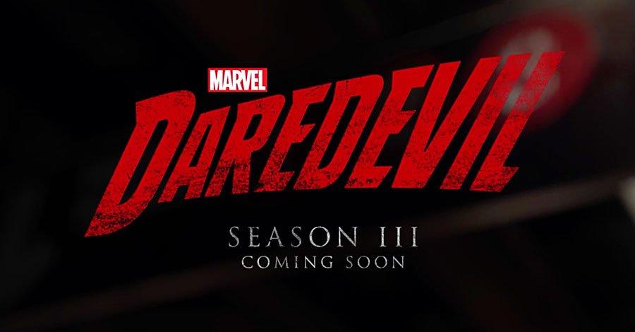 New Seasons of 'Daredevil' & 'Jessica Jones' Arrive in 2018