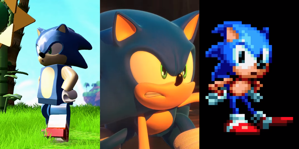 Huge 'Sonic The Hedgehog' Announcements at Anniversary Event