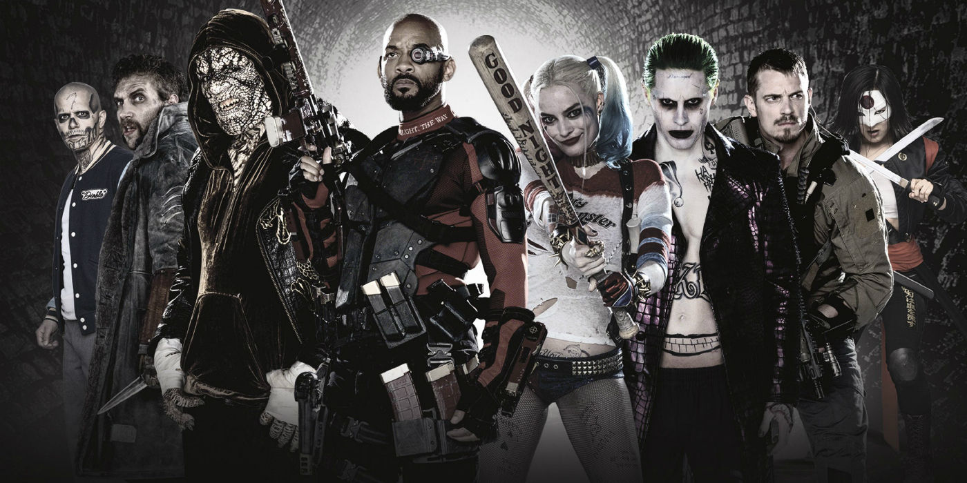 This 'Justice League' Member Will Cameo In 'Suicide Squad'