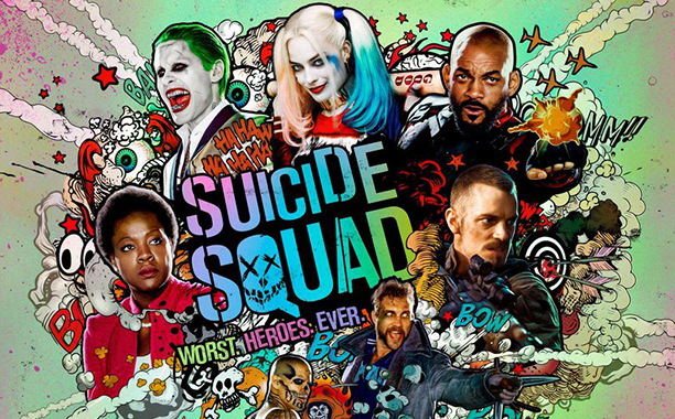10 Things You Need to Know About Suicide Squad