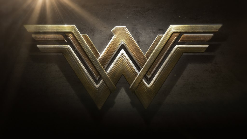 SDCC 'Wonder Woman' Trailer Has Dropped!