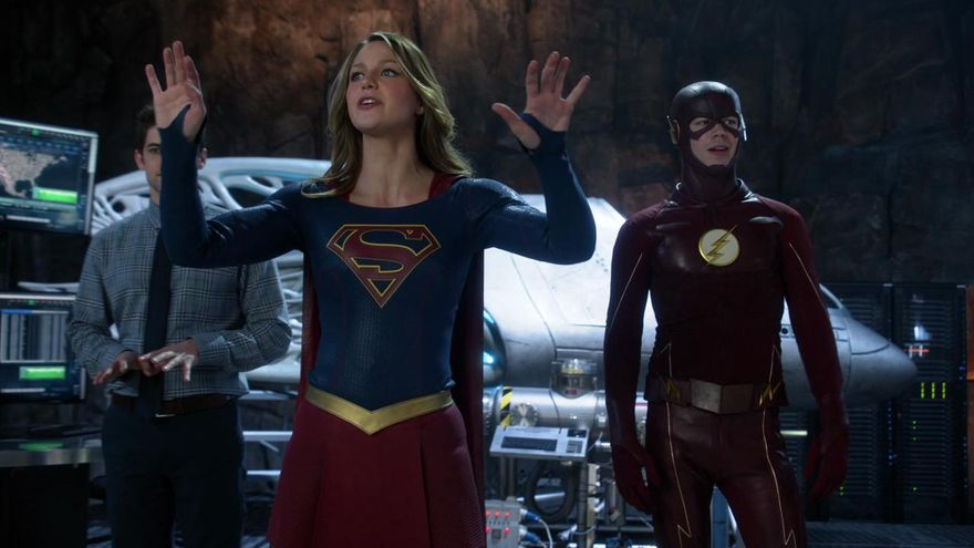 UPDATE: Joss Whedon to Direct 'The Flash'/'Supergirl' Musical Crossover?