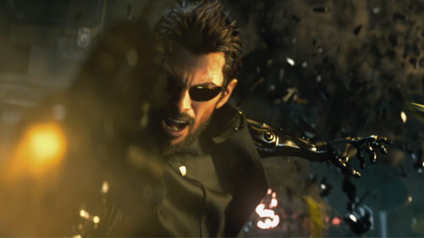 Jensen is Better Than Ever in 'Deus Ex: Mankind Divided' Launch Trailer