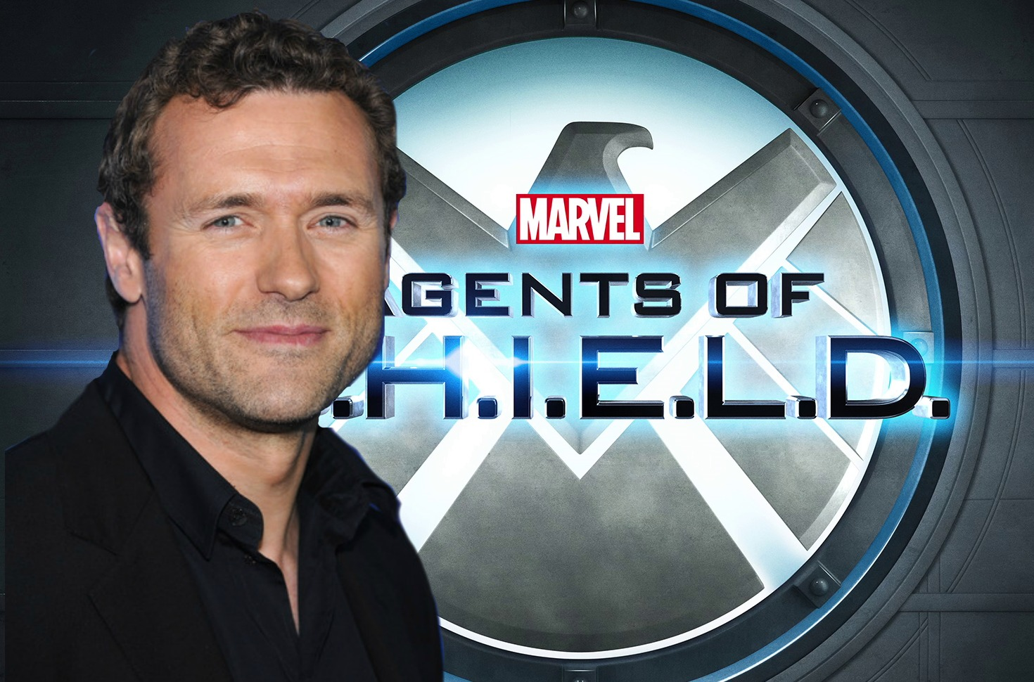 Batman Voice Actor Jason O'Mara Joins 'Agents of SHIELD'